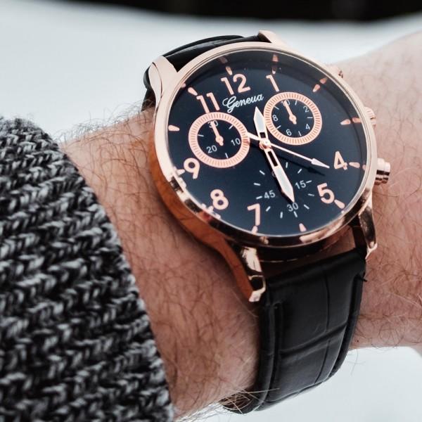 Variantenartikel Uhr